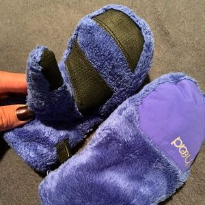 Winter gloves- mittens  for kids size Xs and small